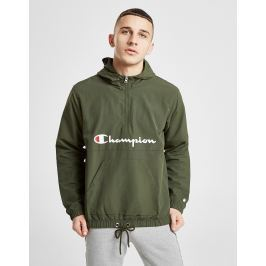 Opiniones Champion chaqueta Lightweight - Only at JD, Verde