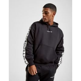 Opiniones adidas Originals sudadera con capucha Tape Fleece - Only at JD, Negro
