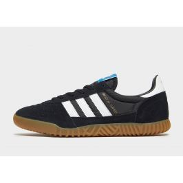 adidas Originals Indoor Super, Negro