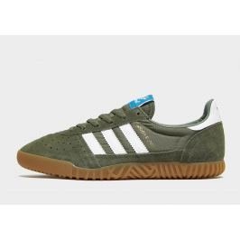 Opiniones adidas Originals Indoor Super, Verde