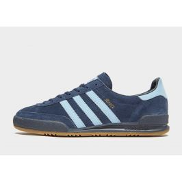adidas Originals Jeans, Azul Zapatillas