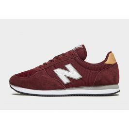Opiniones New Balance 220 - Only at JD, Burgundy/Tan/White