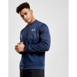 Under Armour chaqueta de chándal Fleece - Only at JD, Azul