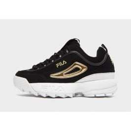 Fila Disruptor II júnior - Only at JD, Negro
