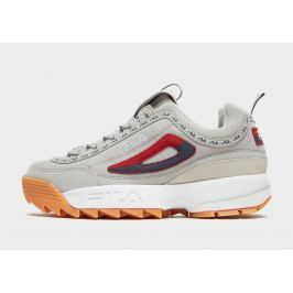 Fila Disruptor II Repeat - Only at JD, Gris