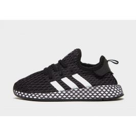 adidas Originals Deerupt Infant, Negro
