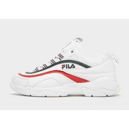 Opiniones Fila Ray Women's, Blanco