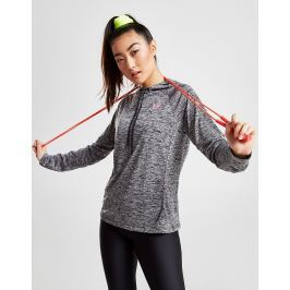 Opiniones Under Armour Tech Twist Overhead Hoodie - Only at JD, Gris