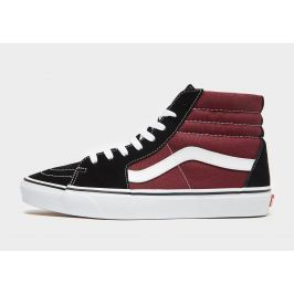 Vans Sk8-Hi - Only at JD, Negro