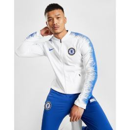 Nike Chelsea FC Anthem Jacket, Blanco