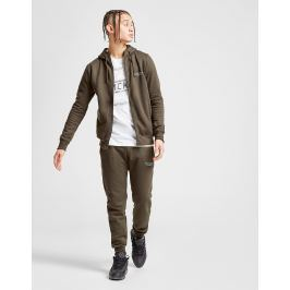 Opiniones McKenzie Essential Cuffed Track Pants - Only at JD, Verde