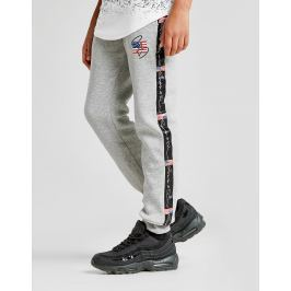 Supply & Demand USA Track Pants Junior - Only at JD, Gris