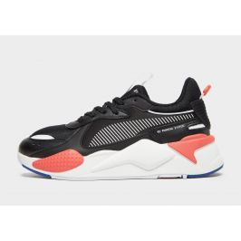 PUMA RS-X Script Women's - Only at JD, Negro