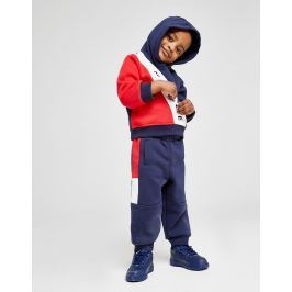McKenzie Tibo Suit Infant - Only at JD, Azul
