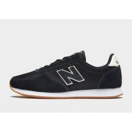 New Balance 220 Contrasted - Only at JD, Negro