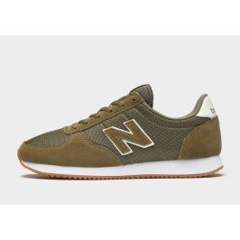 New Balance 220 Contrasted - Only at JD, Olive
