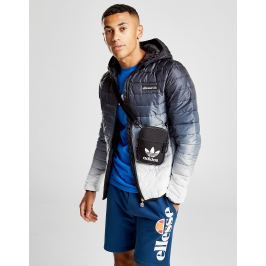 Ellesse chaqueta Peroco Fade - Only at JD, Negro