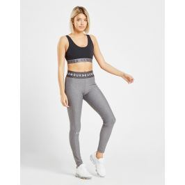 Under Armour leggings Branded Waistband - Only at JD, Gris