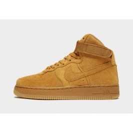 Nike Air Force 1 Mid júnior, Wheat