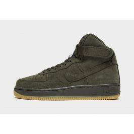 Nike Air Force 1 Mid júnior, Verde