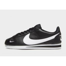 Nike Cortez Leather, Negro