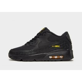 Opiniones Nike Air Max 90 Junior - Only at JD, Negro