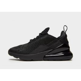 Nike Air Max 270 Junior, Negro