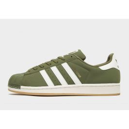 adidas Originals Superstar - Only at JD, Olive/White/Gum