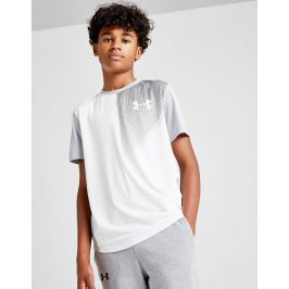 Under Armour camiseta Raid júnior - Only at JD, Blanco