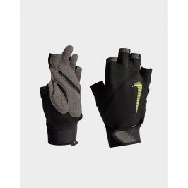 Opiniones Nike Elemental Fitness Gloves, Negro