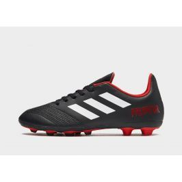 adidas Team Mode Predator 18.4 FG júnior, Negro