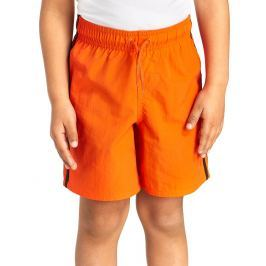 Opiniones adidas bañador Linear infantil - Only at JD, Energy Orange/Black