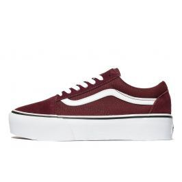 Vans Old Skool Platform para mujer, Port Royal
