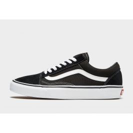 Vans Old Skool, Negro