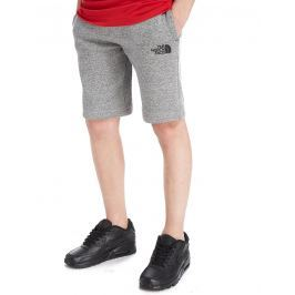 The North Face Drew Peak Shorts Junior - Only at JD, Gris