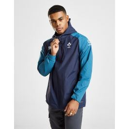 Canterbury Ireland RFU Full Zip Windrunner Jacket, Azul