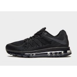 Opiniones Nike Air Max 2015 - Only at JD, Negro