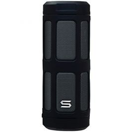 Opiniones Soul Electronics WAVEPOWER Altavoz Inaláambrico con Power Bank - Negro